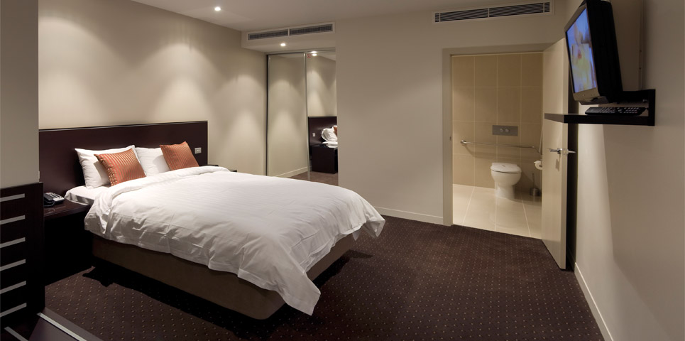 Superior Room Atlantis Hotel Melbourne